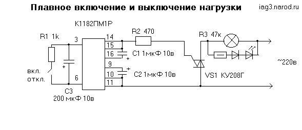 Трехфазный двигатель в однофазной сети без конденсаторов ...